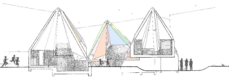 Snit-af-de-tre-pavilloner